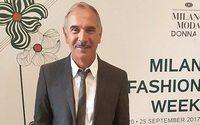 La Cámara Italiana de la Moda reelige a Carlo Capasa como presidente