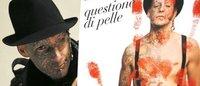 Italie : nouveau calendrier de Toscani avec des personnes tatouées