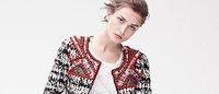 Divulgadas imagens da coleção Isabel Marant para H&M