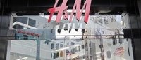 H&M、今秋の出店計画発表 新潟と栃木に初出店