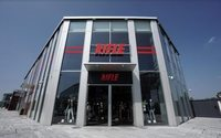Rifle arriva a Scalo Milano e sceglie Briga come brand ambassador