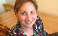 Bonpoint : Anne Valérie Hash prend la direction artistique