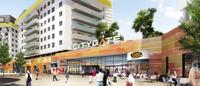 Citygate Shoppingmall hat eröffnet