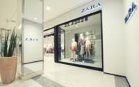 Brasil: Zara inaugurará sua maior loja em Belo Horizonte