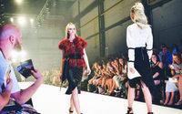 Platform Fashion: Frida Gold rockt zur zehnten Saison