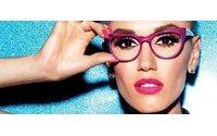 Tura mette gli occhiali al brand L.A.M.B. di Gwen Stefani