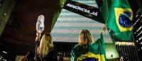 Varejo brasileiro celebra prosseguimento do Impeachment