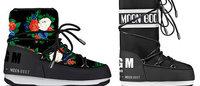 MSGM: collaborazione con Moon Boot