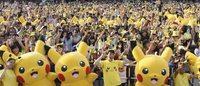 Pokémon Go podría convertirse en una herramienta de tráfico masivo para las empresas