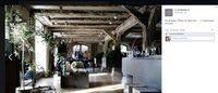 Restaurante Noma abre loja conceito em parceria com Club Monaco
