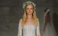 Reem Acra bringt internationales Flair an die Barcelona Bridal Week