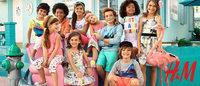 H&M garante que as suas roupas infantis cumprem regras da UE