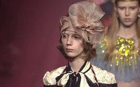 Milan : la Semaine de la mode débute sous le signe d'un discret optimisme