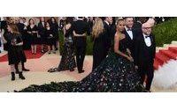Glamour, audace et esprit futuriste : la fashion sphère a fait son show au gala du Met