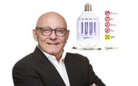 Max Azria named Chief Executive Officer and partner of ZappLight