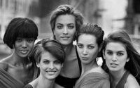 'Daddy' of supermodels in focus at new photo expo