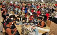 Las exportaciones de las zonas francas en Nicaragua caen un 1,1% a septiembre
