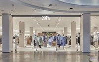 Zara unveils first giant concept store in UK with Bluewater upsizing