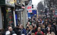 La inversión extranjera impulsa el retail español