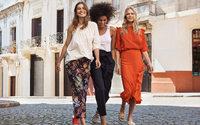 H&M registra una caída del 44% en el primer trimestre