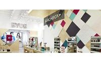 Birchbox opens first brick-and-mortar store