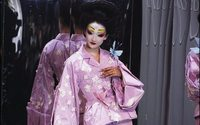 V&A explores kimono's influence on fashion in new exhibition