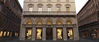 Il ristrutturato Palazzo Fendi riaprirà il 10 marzo a Roma