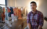 Thakoon hits up NY Fashion with see-now, buy-now