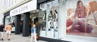 New Look to continue expansion of menswear stores amidst positive Q1 results
