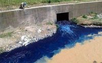China abre sua 1ª usina de tratamento de águas residuais industriais