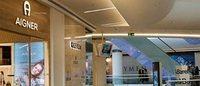 Aigner eröffnet in Istanbul im Doppelpack