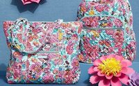 Vera Bradley implements furloughs and compensation cuts in face of Covid-19