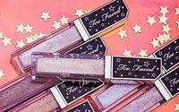 Too Faced opens three UK stores
