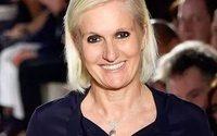 Maria Grazia Chiuri kadın koleksiyonları kreatif direktörü olarak resmen Christian Dior bünyesine katıldı