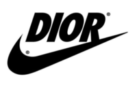 Dior and Nike in collaboration rumour after Instagram post