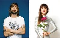 """Les Galeries Lafayette lient concerts et mode avec """"Music Machines"""""""