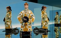 Christian Lacroix's new collection for Desigual brings bold pattern play