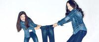 Portuguesa Tiffosi lança jeans que veste meninas dos 06 a 14 anos