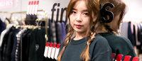 韓国発ガーリッシュブランド「マーガリン フィンガーズ」のデザイナー来日、ラフォーレで限定店開催