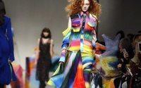 LFW: Superchicche in passerella, il 'girlpower' ispira Fyodor Golan