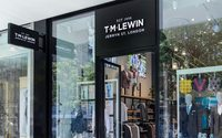 TM Lewin to shut all stores in pre-pack administration deal
