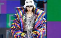 Dolce & Gabbana: que la fête (re)commence!