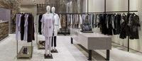 В ТРЦ Крокус Сити Молл открылся новый бутик Max Mara