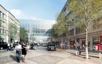 John Lewis to anchor £1.4bn Westfield Croydon mall