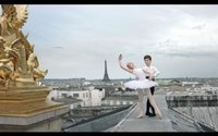 Paris releases new tourism video in hopes of luring tourists back to city