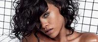 Rihanna é a nova garota-propaganda da Balmain