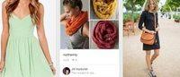 时尚品牌推动社交媒体平台广告