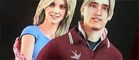 Abercrombie & Fitch éreinté dans le jeu GTA V