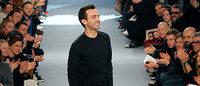 "Louis Vuitton 创意总监 Nicolas Ghesquière:将""尽快""推出个人品牌"