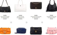 Chanel up in arms against two US second-hand luxury sites